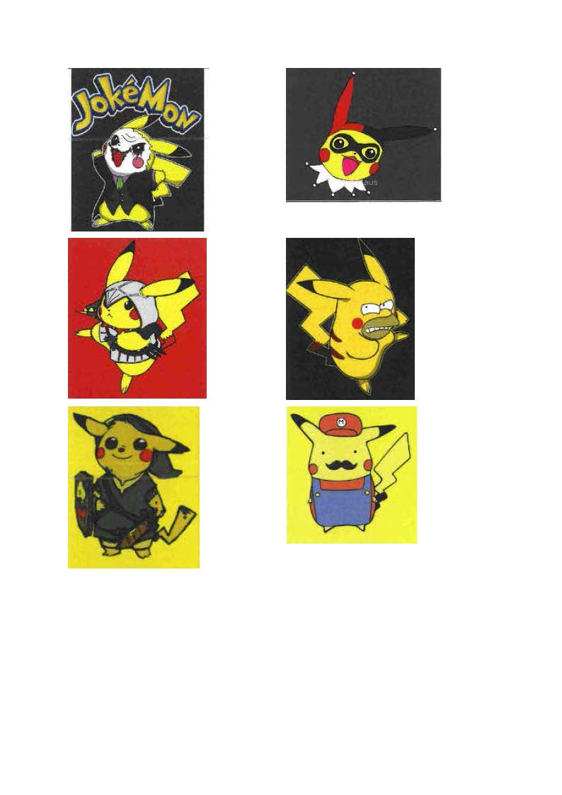 Pokémon Company International, Inc  v Redbubble Ltd [2017
